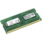 Kingston RAM 4GB 1600MHZ DDR3 : jauna